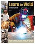 Learn to Weld: Beginning MIG Welding...
