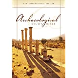 Archaeological Study Bible: Personal Size: An Illustrated Walk Through Biblical History and Cultureby Duane A. Garrett