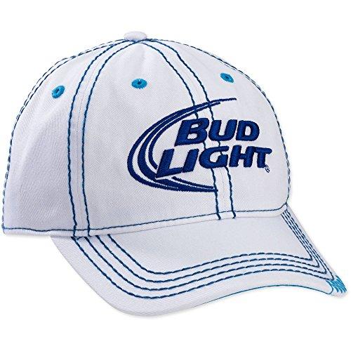 womens-bud-light-heavy-stitch-baseball-cap