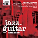 Jazz Guitar: Ultimate Collection,  Vol. 1
