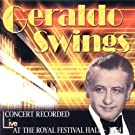 Swings - Concert Recordings Live at The Royal Festival Hall 1954