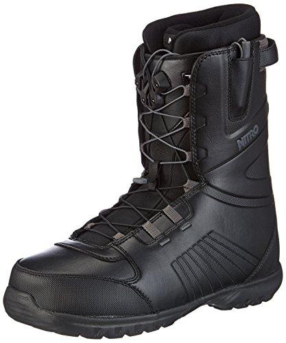 Nitro Snowboards Herren Snowboard-Boots Nomad TLS 15