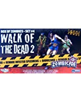 Guillotine Games - 331538 - Zombicide Ext Walk Of The Dead 2 Vf