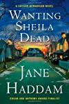 Wanting Sheila Dead (Gregor Demarkian Novels)