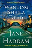 Wanting Sheila Dead (0312380879) by Haddam, Jane