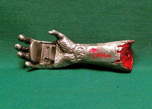 Dead Island Riptide Severed Hand Bottle Opener / Fridge Magnet