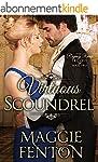 Virtuous Scoundrel (The Regency Romp...