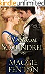 Virtuous Scoundrel (The Regency Romp...