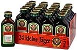 Jagermeister Miniature Set 2cl (Case...