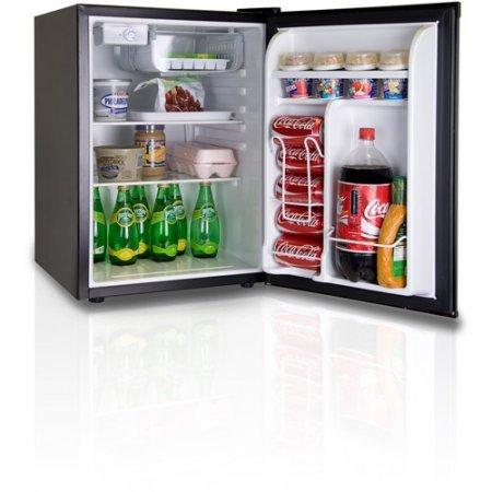 Compact Dorm Refrigerator