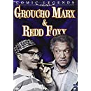 Comic Legends - Groucho Marx & Redd Foxx