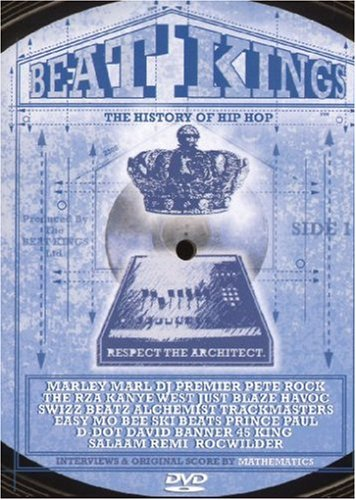 Various Artists - Beat Kings [DVD] [2006] [Region 1] [NTSC]
