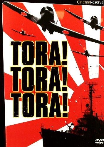 Tora! Tora! Tora! (Edición metálica) [DVD]
