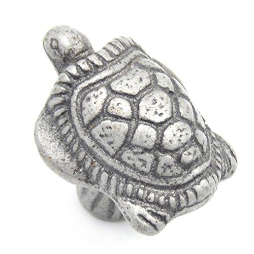 Tortoise Cabinet Pulls (Metal)