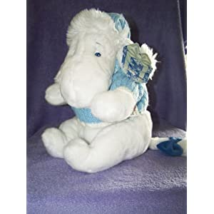 Disney Store Winter White Eeyore in Sweater Plush Reviews