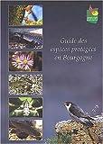 echange, troc Collectif - Guide des espèces protégées en Bourgogne