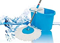 Unique Gadget Easy Mop Floor Cleaning Mop For Home Kitchen