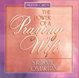 The Power of a Praying Wife Praying Cards (0736904719) by Omartian, Stormie