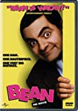 Bean: The Movie (Bilingual)