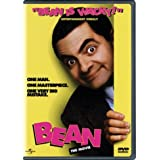 Bean: The Movie ~ Rowan Atkinson