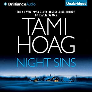 Night Sins | [Tami Hoag]
