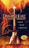 echange, troc Dragonheart - Ein Neuer Anfang [VHS] [Import allemand]