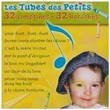 echange, troc Compilation, Dominique Bouvier - Les Tubes Des Petits (32 Comptines Et 32 Karaokes)