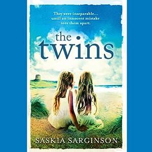 The Twins | [Saskia Sarginson]