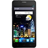 'Alcatel ot-idol Ultra-Smartphone Android (Bildschirm 4.7, 8megapixels16GB Kapazität, Dual-Core-Prozessoren Kamera 1.2GHz, 1GB RAM, Android 4.1) schwarz