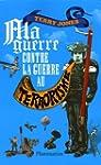 "Ma guerre contre la ""guerre au terror..."