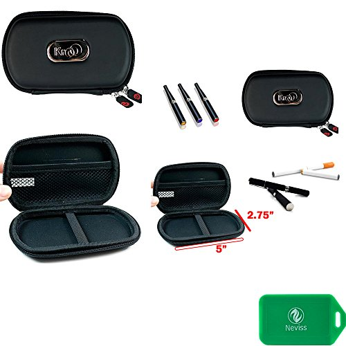 Protective Travel Carrying Case- Desirable Fit For - Bullet 2 Go By Atmos