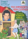Froggy's Country Storybook presents The Emperor's New Clothes (BOOK ONLY)