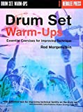 Drum Set Warm-Ups: Essential Exercises f...