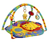 Bright Starts Roaring Fun Play Gym