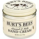 Burt's Bees Beeswax Hand Creme, 2 Ounce (Pack of 2)