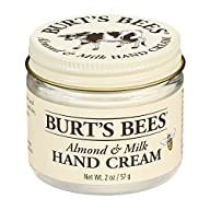 Burt's Bees Almond & Milk Hand Cream,…