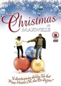 Christmas At Maxwell's [DVD]