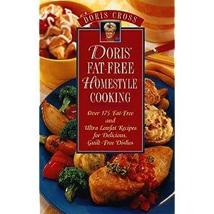 Doris' Fat-Free Homestyle Livre en Ligne - Telecharger Ebook