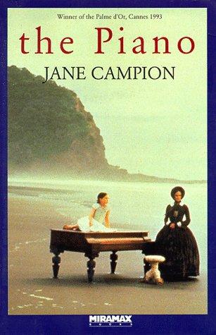 The Piano: Screenplay, Jane Campion