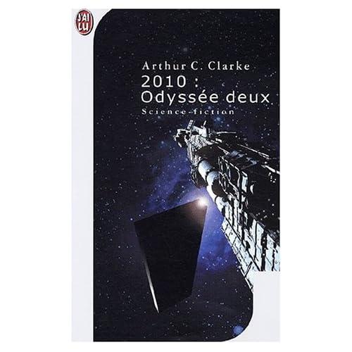 [EBOOKS AUDIO] Arthur C. Clark - L'Odyssée de l'espace - Intégrale [mp3.192]