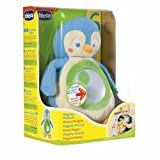 Chicco Musical Penguin Musical Soft Toy