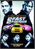 Cover art for  2 Fast 2 Furious (Widescreen Edition)