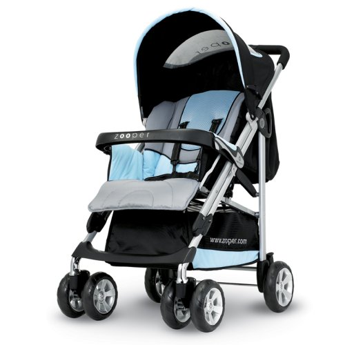 Zooper Waltz Stroller Blue - Buy Zooper Waltz Stroller Blue - Purchase Zooper Waltz Stroller Blue (Sports & Outdoors, Categories, Fan Gear)