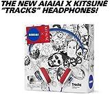 (国内正規品) AIAIAI / Tracks Kitsun Edition (MAISON KITSUNE)