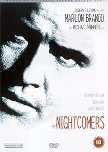 The Nightcomers [DVD]