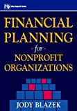 img - for Financial Planning for Nonprofit Organizations book / textbook / text book