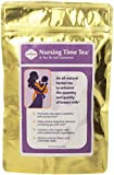 Nursing Time Tea: A Tea to Increase Milk Supply (one-month supply)