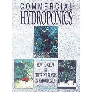 Commercial Hydroponics Livre en Ligne - Telecharger Ebook