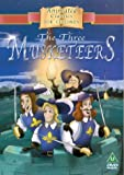 Animated Classics: The Three Musketeers [DVD]