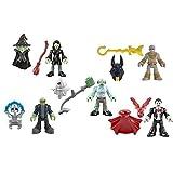 Fisher-Price Imaginext Mini Figures, Halloween